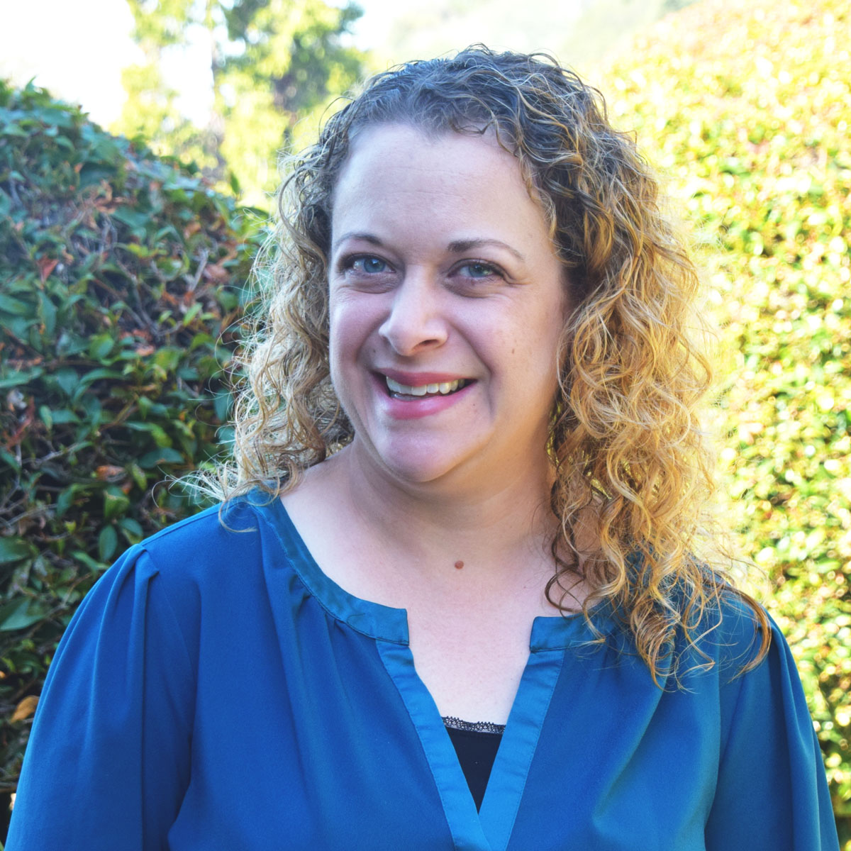 Bethany Fitelson