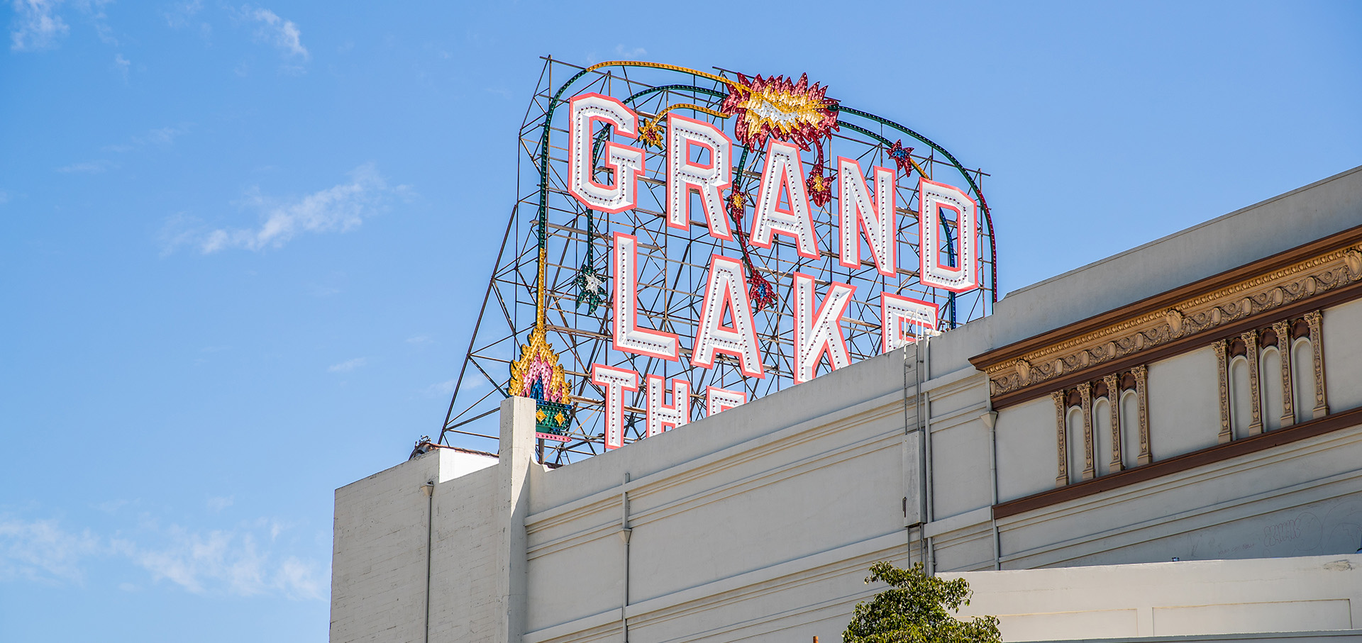 The Grand at Lake Merritt