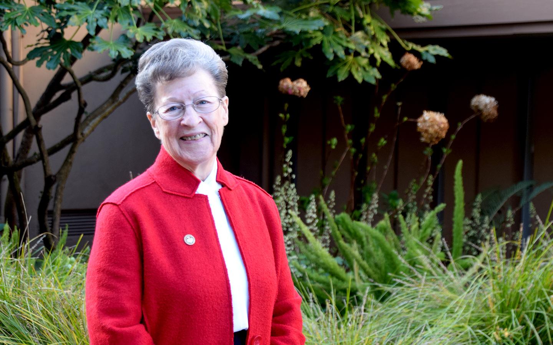 Sr. Carol Sellman